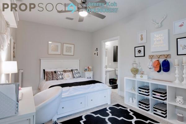For Rent Condominium at Cascades, Kota Damansara Freehold Semi Furnished 1R/1B 1.4k