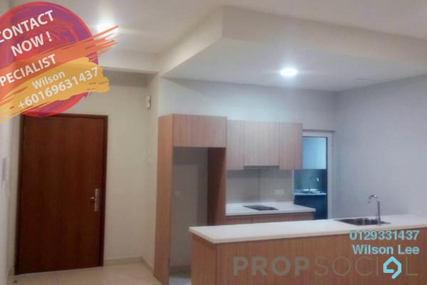 For Sale Condominium at Royal Regent, Dutamas Freehold Semi Furnished 3R/2B 820k