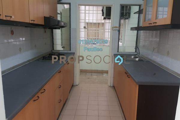 For Sale Condominium at Puncak Seri Kelana, Ara Damansara Freehold Semi Furnished 3R/2B 428k