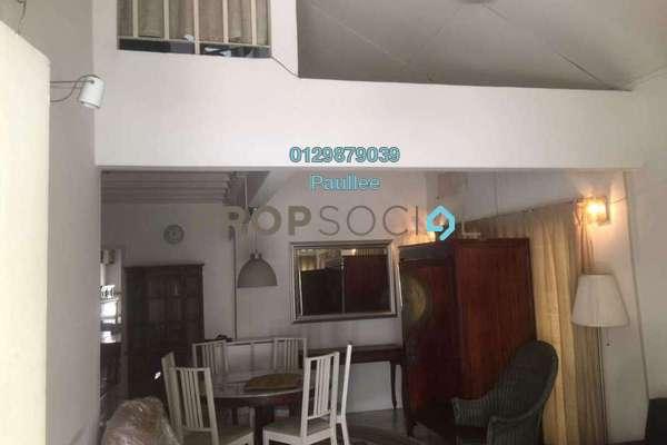 For Sale Terrace at USJ 2, UEP Subang Jaya Freehold Semi Furnished 4R/2B 910k