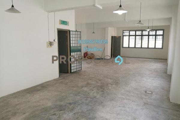 For Rent Shop at USJ 9, UEP Subang Jaya Freehold Unfurnished 1R/2B 1.3k