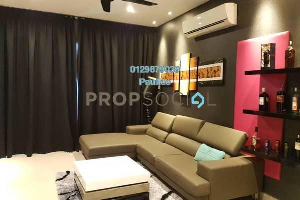 For Sale Condominium at Subang Parkhomes, Subang Jaya Freehold Fully Furnished 3R/2B 860k