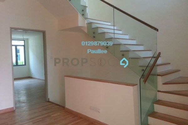 For Sale Terrace at D'Island, Puchong Freehold Unfurnished 6R/5B 1.1m