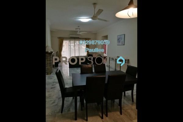 For Rent Condominium at Palmville, Bandar Sunway Freehold Fully Furnished 3R/3B 3.1k