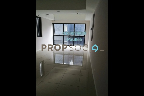 For Rent Office at Icon City, Petaling Jaya Freehold Unfurnished 1R/2B 2k