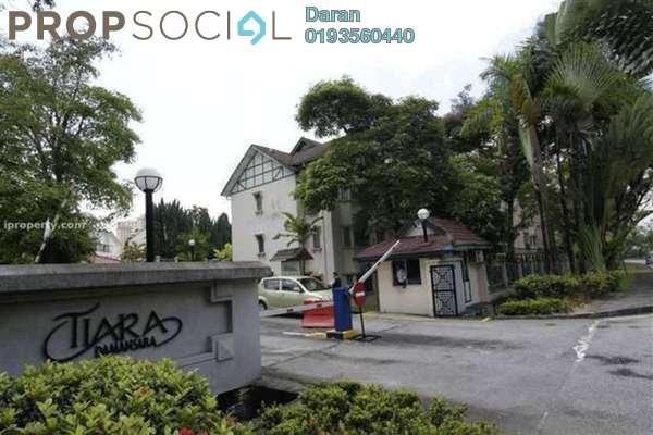 For Sale Condominium at Tiara Damansara, Petaling Jaya Freehold Semi Furnished 3R/2B 635k