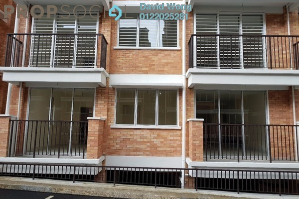 For Rent Apartment at Goodview Heights, Kajang Freehold Unfurnished 3R/2B 700translationmissing:en.pricing.unit