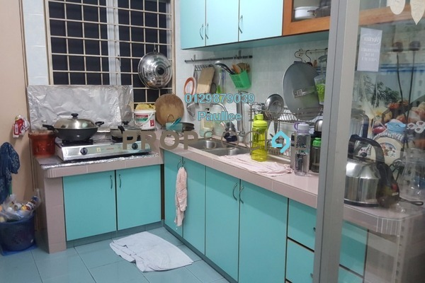 For Sale Terrace at PJS 7, Bandar Sunway Freehold Semi Furnished 4R/2B 650k