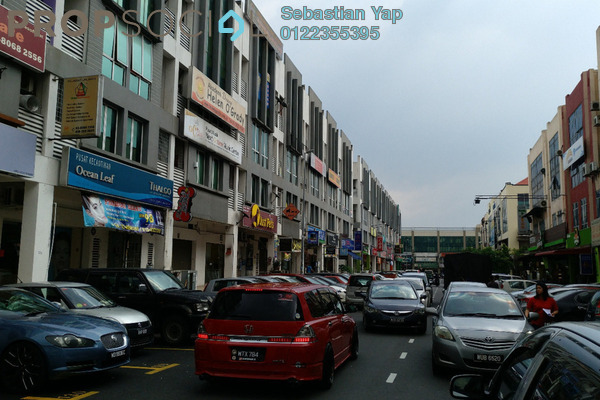 For Sale Shop at Puteri 5, Bandar Puteri Puchong Freehold Unfurnished 0R/0B 3.18m