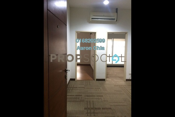 For Rent Office at Cova Square, Kota Damansara Freehold Semi Furnished 0R/0B 1.4k