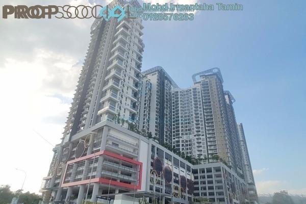 For Sale Duplex at You Vista @ You City, Batu 9 Cheras Freehold Unfurnished 1R/2B 470k