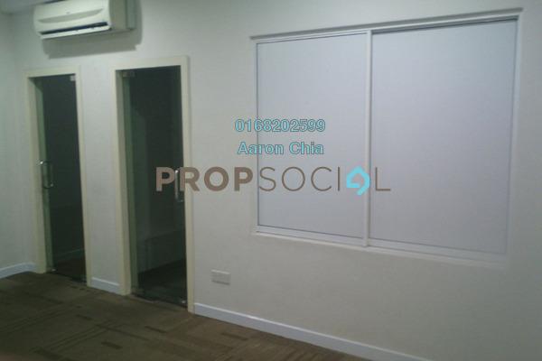 For Rent Office at Cova Square, Kota Damansara Freehold Semi Furnished 0R/1B 1.3k