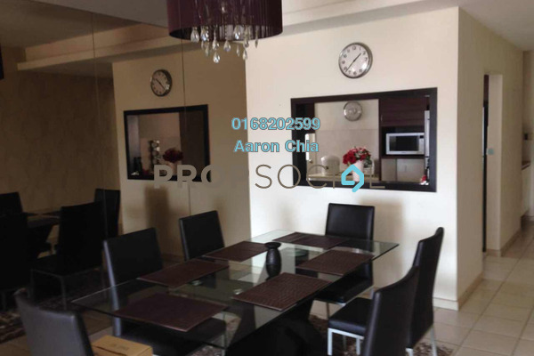 For Rent Condominium at Opal Damansara, Sunway Damansara Freehold Fully Furnished 3R/2B 2.8k