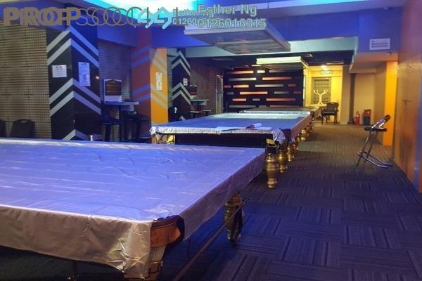 For Rent Shop at Taman Usahawan, Kepong Freehold Semi Furnished 0R/0B 15k