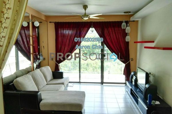 For Rent Condominium at Opal Damansara, Sunway Damansara Freehold Fully Furnished 3R/2B 2.5k