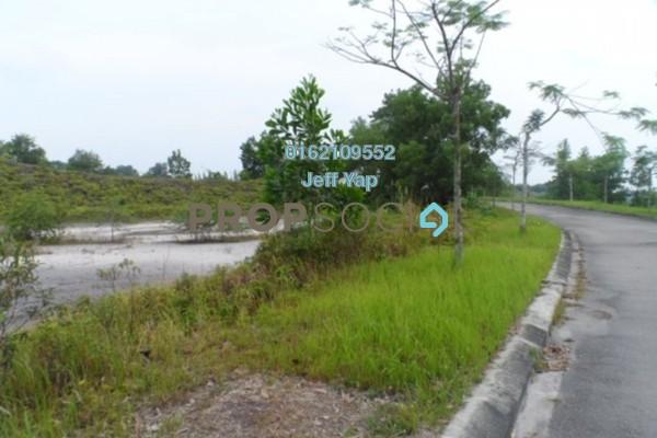 For Sale Land at Ledang Heights, Iskandar Puteri (Nusajaya) Freehold Unfurnished 0R/0B 2.73m