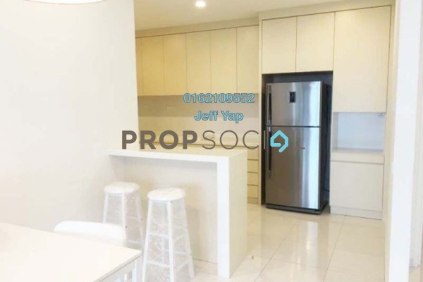 For Sale Apartment at Sky Loft, Bukit Indah Freehold Fully Furnished 2R/2B 560k