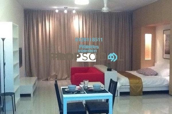 For Sale Serviced Residence at Oasis Ara Damansara, Ara Damansara Freehold Fully Furnished 1R/1B 520k
