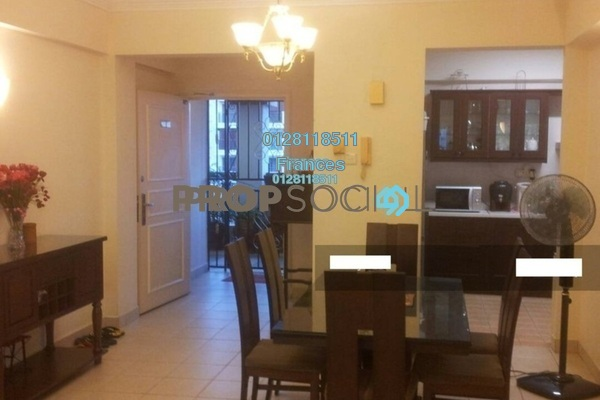 For Sale Condominium at Ken Damansara I, Petaling Jaya Freehold Unfurnished 3R/2B 830k