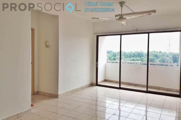 For Sale Condominium at Palm Spring, Kota Damansara Freehold Semi Furnished 3R/2B 370k
