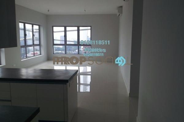 For Sale Condominium at 6 Ceylon, Bukit Ceylon Freehold Semi Furnished 3R/2B 1.5m