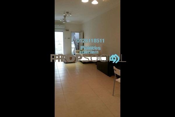 For Sale Townhouse at Suria Utama, Bandar Utama Freehold Fully Furnished 3R/3B 650k