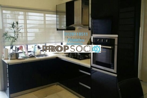 For Sale Townhouse at Westwood Terrace, Bandar Utama Freehold Semi Furnished 3R/3B 690k