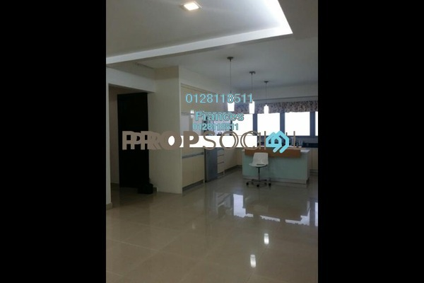 For Sale Serviced Residence at PJ8, Petaling Jaya Freehold Fully Furnished 4R/2B 1.1百万