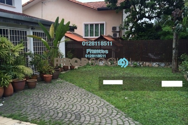 For Sale Bungalow at SS1, Petaling Jaya Freehold Semi Furnished 5R/6B 2.45m
