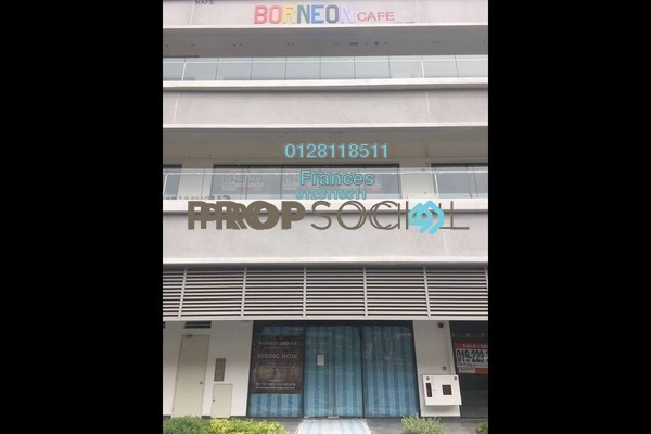 For Rent Office at Sunway GEO Retail, Bandar Sunway Freehold Unfurnished 0R/0B 2.3k