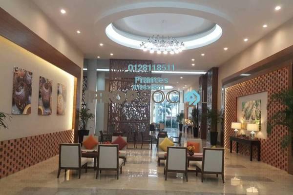 For Sale Condominium at Armanee Terrace II, Damansara Perdana Freehold Unfurnished 4R/4B 1.48m