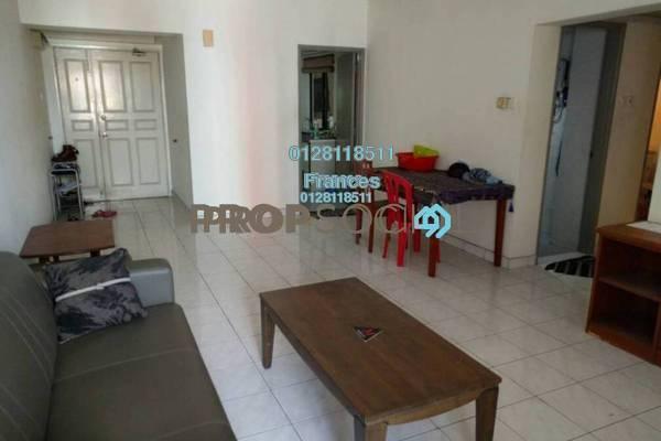 For Sale Condominium at Desa Kiara, TTDI Freehold Fully Furnished 3R/2B 540k