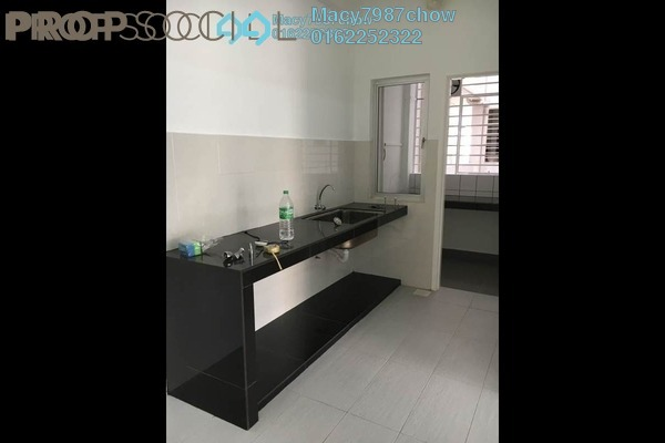 For Rent Apartment at Tiara Hatamas, Cheras Freehold Semi Furnished 3R/2B 1.05k