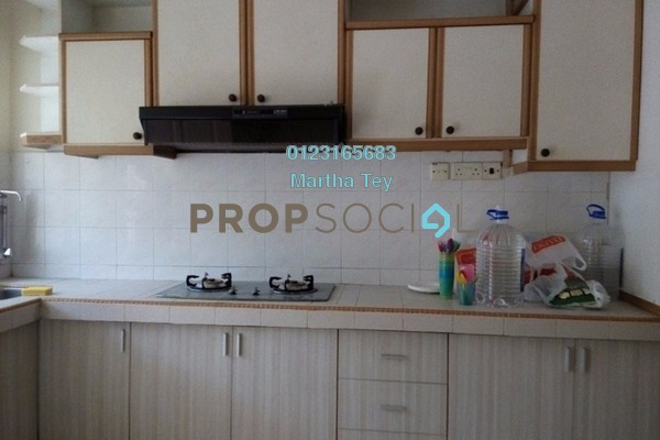 For Rent Terrace at SS18, Subang Jaya Freehold Semi Furnished 5R/3B 2k