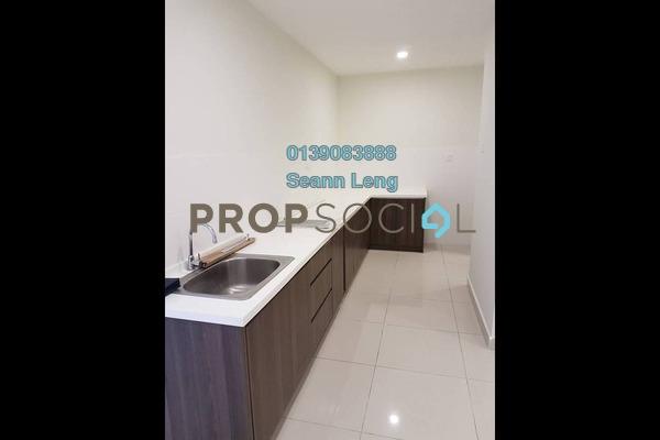 For Rent Condominium at Maisson, Ara Damansara Freehold Semi Furnished 3R/2B 2.4k