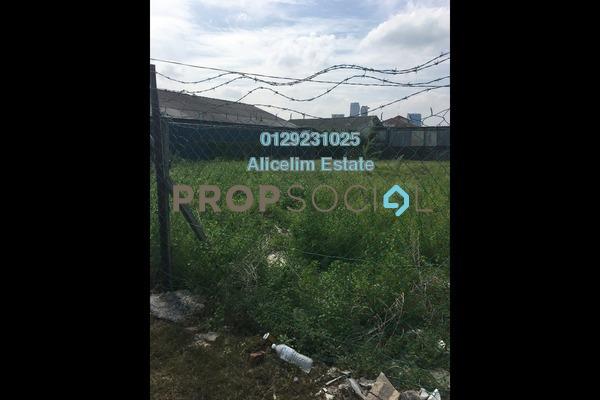 For Sale Land at Section 2, Petaling Jaya Freehold Unfurnished 0R/0B 900k