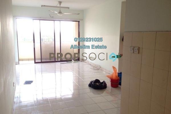 For Sale Condominium at Palm Spring, Kota Damansara Freehold Unfurnished 3R/2B 350k