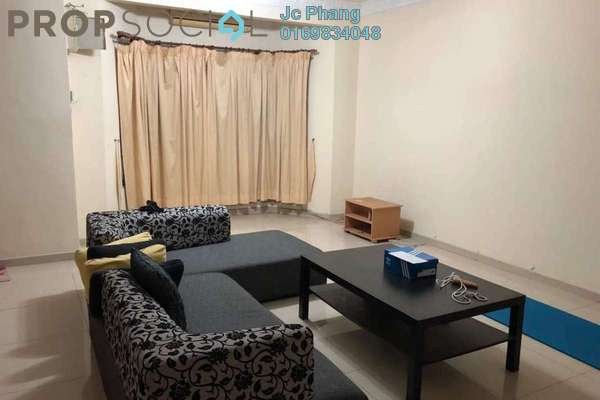 For Sale Terrace at SS17, Subang Jaya Freehold Semi Furnished 4R/3B 880k