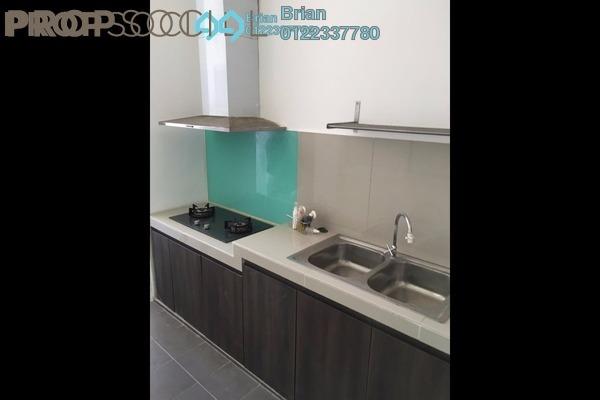 For Sale Terrace at Taman Lestari Perdana, Bandar Putra Permai Leasehold Semi Furnished 4R/3B 715k