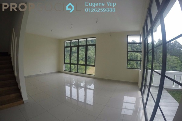 For Sale Semi-Detached at Blue Sky Residence, Selayang Heights Freehold Unfurnished 6R/4B 1.33m