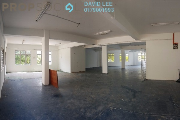 For Rent Shop at Taman Kinrara, Bandar Kinrara Freehold Unfurnished 0R/2B 2.5k