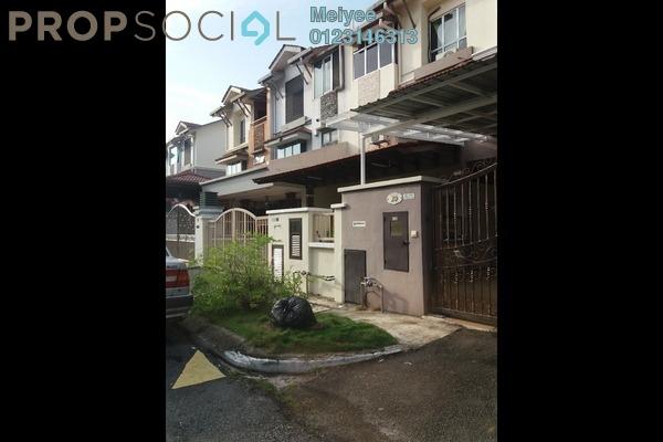 For Sale Superlink at Taman Prima Tropika, Bandar Putra Permai Leasehold Semi Furnished 5R/4B 860k