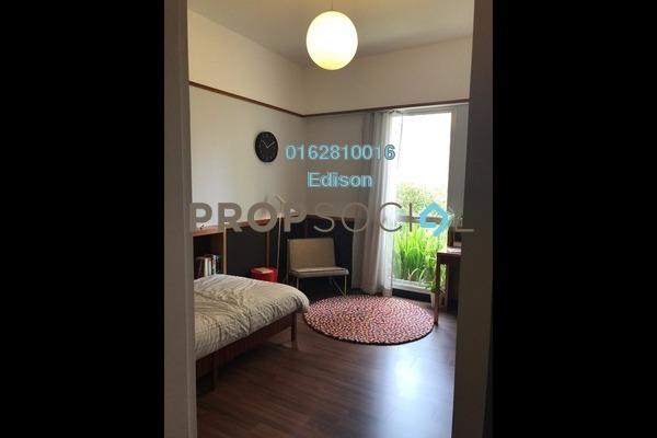 For Sale Condominium at UNA Serviced Apartment @ Peel, Cheras Freehold Semi Furnished 2R/2B 800k