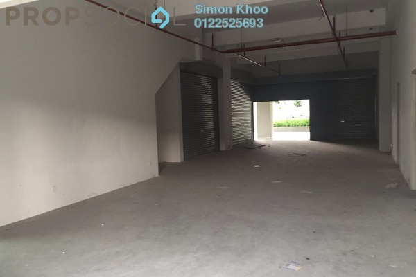 For Sale Shop at Pacific Place, Ara Damansara Freehold Unfurnished 0R/0B 5.7m
