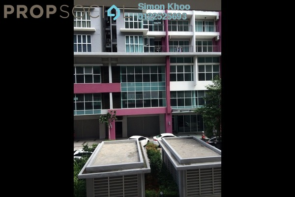 For Rent Office at Pacific Place, Ara Damansara Freehold Unfurnished 0R/0B 2.5k