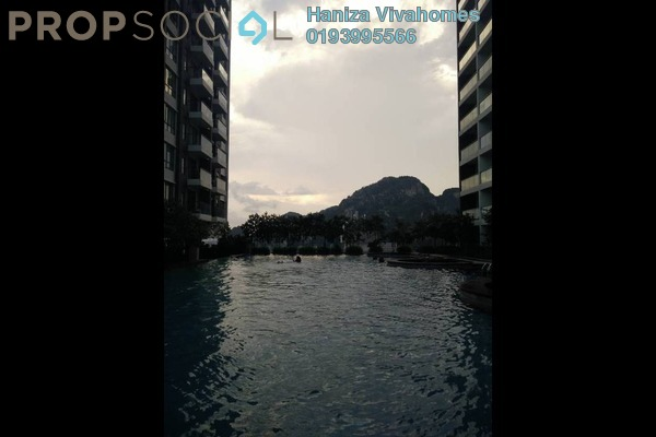 For Rent Condominium at Urban 360, Gombak Freehold Semi Furnished 0R/1B 1.3k