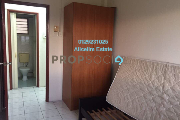 For Rent Apartment at Gugusan Teratai, Kota Damansara Freehold Fully Furnished 3R/2B 1k