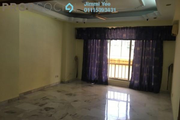 For Sale Condominium at Desa Gembira, Kuchai Lama Freehold Semi Furnished 3R/2B 400k