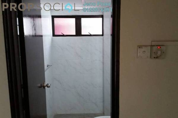 For Sale Condominium at Fortuna Court, Old Klang Road Freehold Semi Furnished 3R/2B 380k