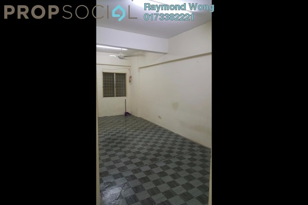 For Rent Apartment at Permai Court 1, Ampang Jaya Freehold Unfurnished 3R/2B 800translationmissing:en.pricing.unit